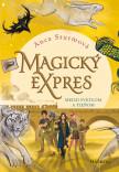 Magický expres 2 - Medzi svetlom a tieňom