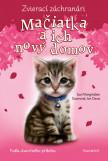 Zvierací záchranári – Mačiatka a ich nový domov