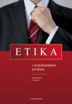 Etika v podnikatelském prostředí