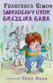 Grázlik Gabo 10 - Smradľavý útok Grázlika Gaba