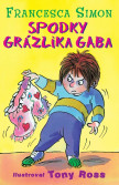 Grázlik Gabo 11 - Spodky Grázlika Gaba