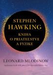 Stephen Hawking: Kniha o priateľstve a fyzike
