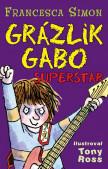 Grázlik Gabo 19 - Grázlik Gabo - Superstar