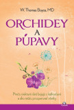 Orchidey a púpavy