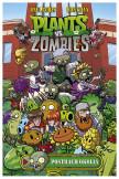 Plants vs. Zombies - Postrach okolia