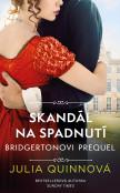 Bridgertonovi – prequel: Skandál na spadnutí