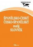 Španělsko-český a česko-španělský malý slovník