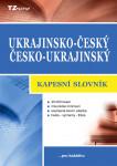 Ukrajinsko-český/ česko-ukrajinský kapesní slovník