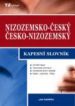 Nizozemsko-český/ česko-nizozemský kapesní slovník