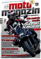 Motomagazín