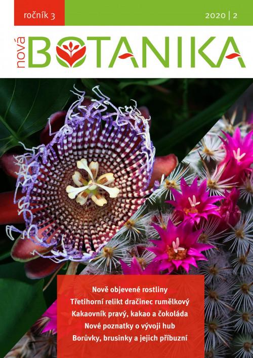 Nová Botanika