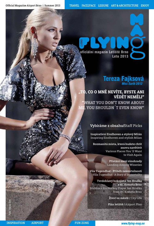 Flying Mag